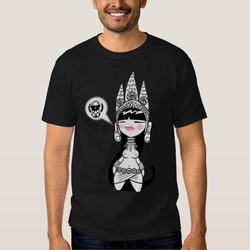Dites Killamari ! ORGANIQUE T Shirts
