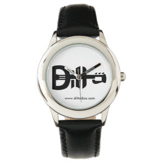 Ditto Acoustic Duo Watch