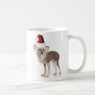 Ditzy Dogs~Original Mug~Chinese Crested Coffee Mug