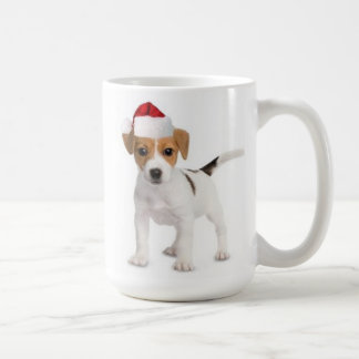 Ditzy Dogs~Original Mug~Jack Russell Terrier Coffee Mug