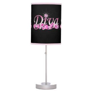 Diva Bling Table Lamp