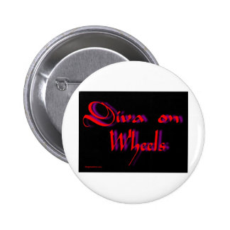 diva 2 inch round button