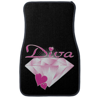 Diva Car Carpet