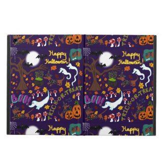 Diva Dachshund's Halloween Cover For iPad Air