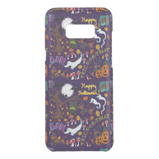 Diva Dachshund's Halloween Uncommon Samsung Galaxy S8 Plus Case