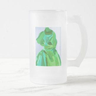 Diva Fashionista In Summer Coffee Mugs