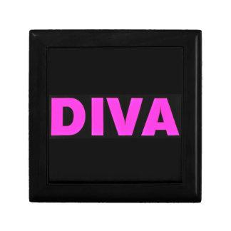 Diva Gift Box