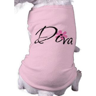 Diva Pet Shirt