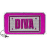 Diva Portable Speaker