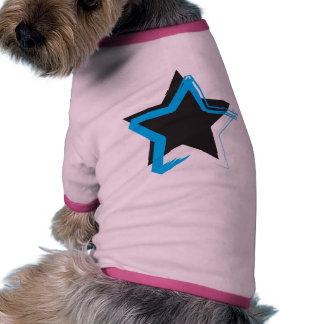 Diva Star Doggie Ringer Pet Clothing