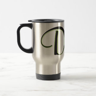 Diva Travel Mug