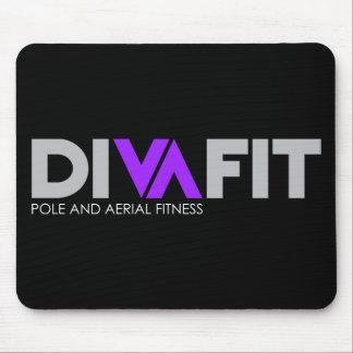 DivaFit Mousepad