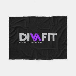 DivaFit Travel Blanket