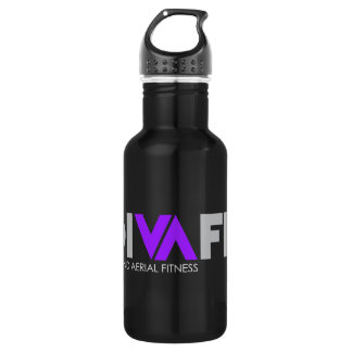DivaFit Water Bottle (Dark)
