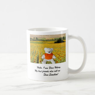 divahil,         Hello, I am Diva Hilary.   My ... Coffee Mug