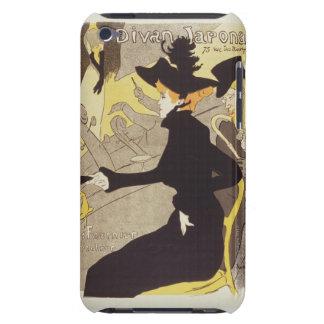 Divan Japonais iPod Touch Cover