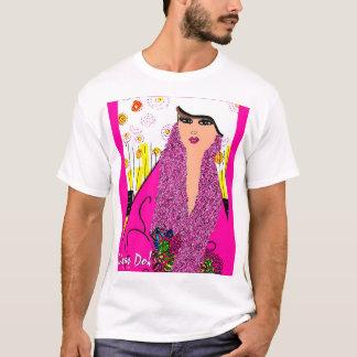 Divas Do!TM Deco Diva Design by Londie T-Shirt