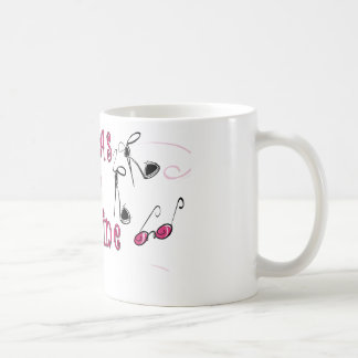 DIVAS of the Divine MUG