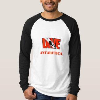 Dive Antarctica T-Shirt