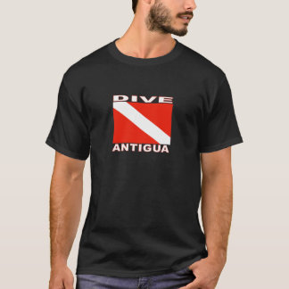 Dive Antigua T-Shirt