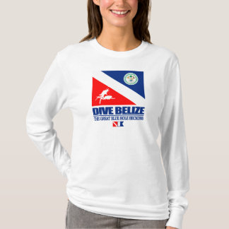 Dive Belize Apparel T-Shirt