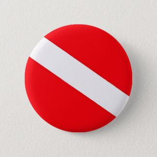 Dive Flag Button