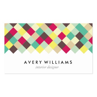Dive Into Color Double-Sided Standard Business Cards (Pack Of 100)