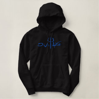 Dive Life Trident Hoodie