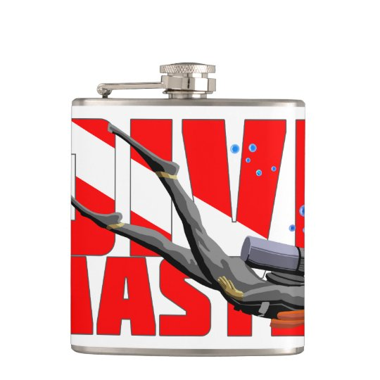 Dive Master Flasks