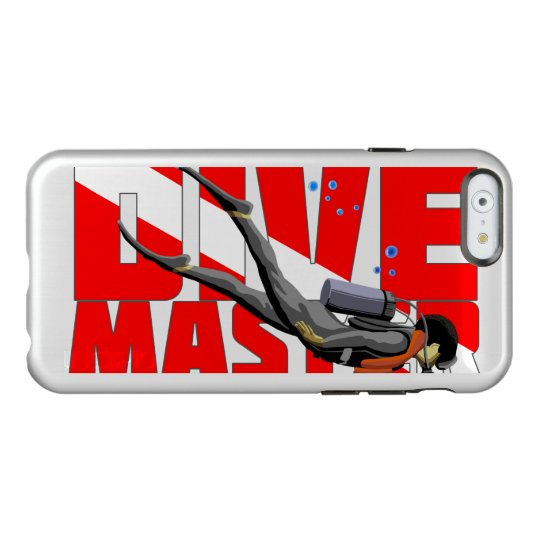 Dive Master Incipio Feather® Shine iPhone 6 Case