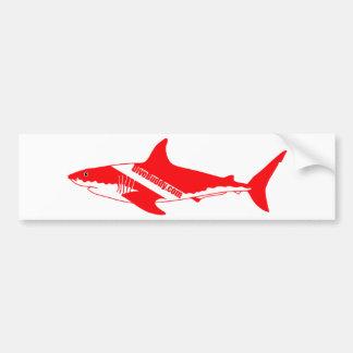 DiveBuddy.com Shark Sticker