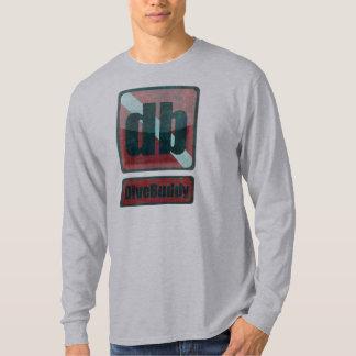 DiveBuddy.com T-shirt