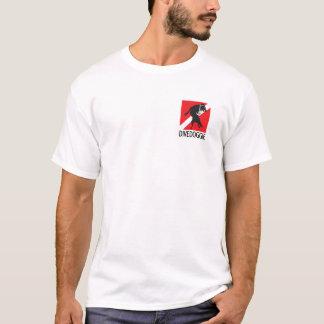 DiveDoggie TShirt