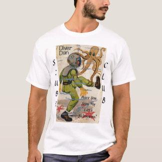 Diver Dan T-Shirt