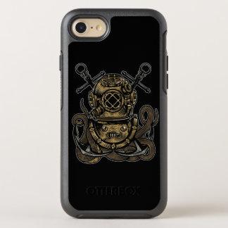 Diver Octopus Otterbox Phone Case