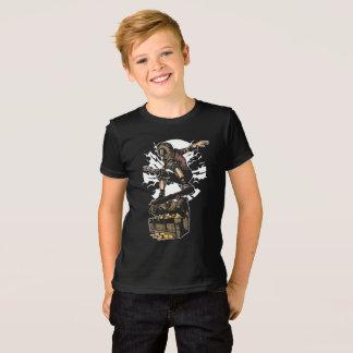 Diver Skater T-Shirt