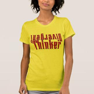 Divergent Thinker T-Shirt