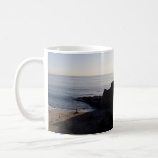 Diver's Cove Laguna Beach Coffee Mug
