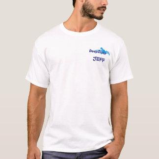 Divers go deeper T-Shirt