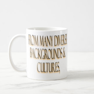 Diverse Culture Mug