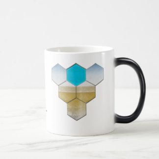 DIVERSE Morphing Mug