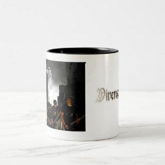 Diverse Society regular mug