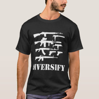 Diversify T-Shirt