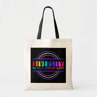Diversity bag - choose style & color