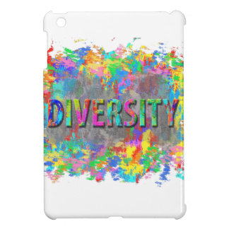 Diversity. Cover For The iPad Mini