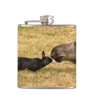 Diversity Hip Flask