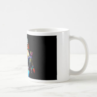 Diversity in the Workplace or Business Office Coffee Mug