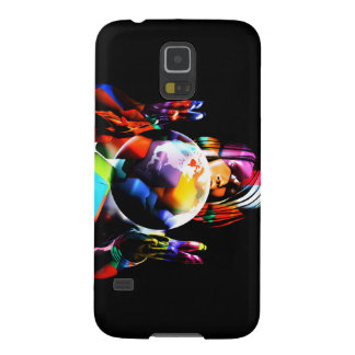 Diversity in the Workplace or Business Office Galaxy S5 Case