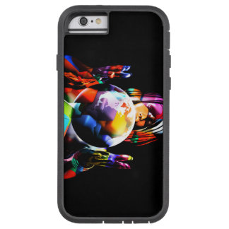 Diversity in the Workplace or Business Office Tough Xtreme iPhone 6 Case