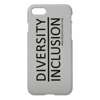 Diversity & Inclusion iPhone 8/7 Case